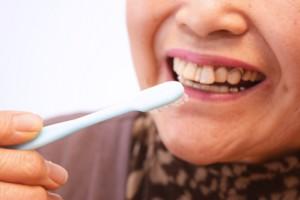 50代以上の歯