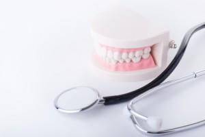 歯医者へ通院